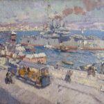 коровин 1916г.. а