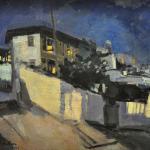 Коровин Гурзуф 1906 хм Национальный художественный музей Респулики Беларусь Минск