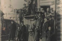 арзамас наблюд за солнечн затмением 17.04 1912г