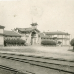 арзамас ж-д вокзал