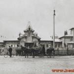 бежецк вокзал