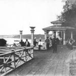 кинешма бульвар 1916г