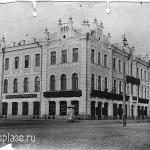 красноярск   купеческий дом1