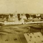 муром ансамбль троиц и благовещ м-рей 17 июня 1902г