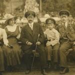 муром сем зворыкиных 19.07.1916