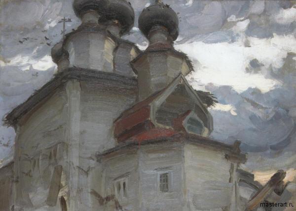 Купола 1902