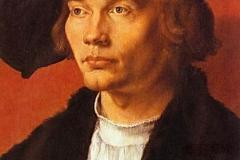 portret-molodogo-cheloveka-albreht-dyurer
