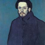 avtoportret-picasso-1901