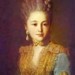 portret-neizvestnoi-v-sinem-platie-s-zheltoy-otdelkoi