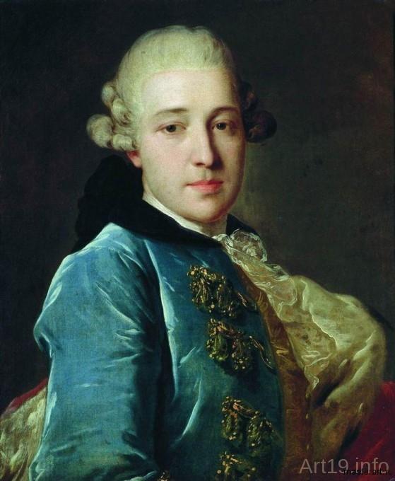 portret-kniazia-dmitriya-mikhailovicha-golitsyna