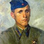 Êðàñíîàðìååö Ñåð¸æà.  194543õ57 õ.ì.