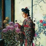 japan-woman