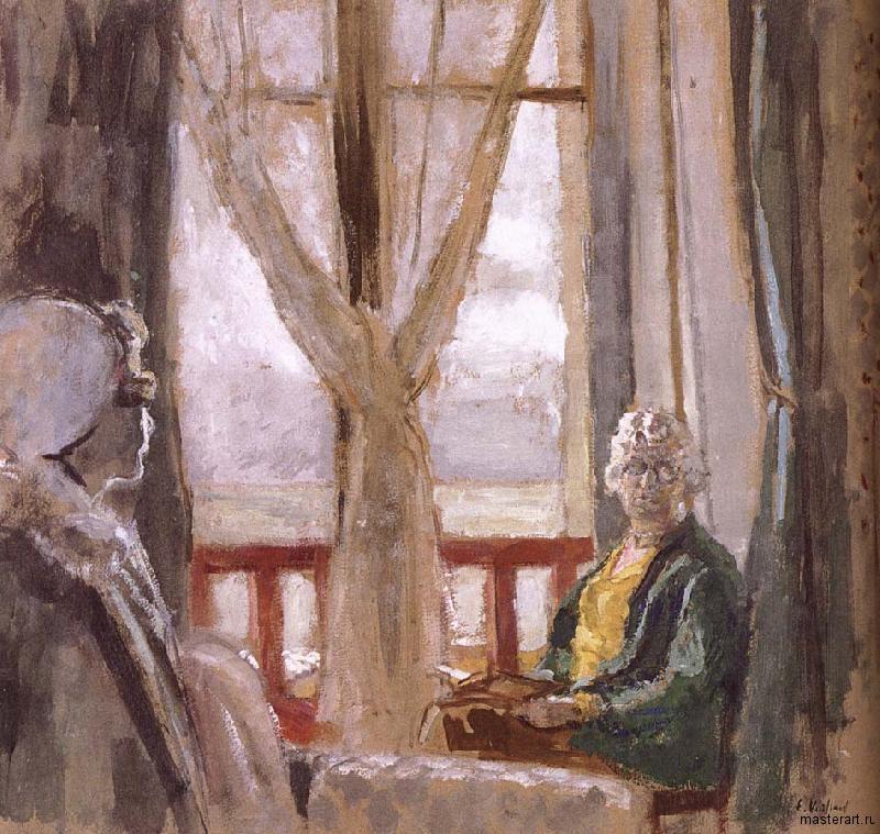 Edouard Vuillard-525375
