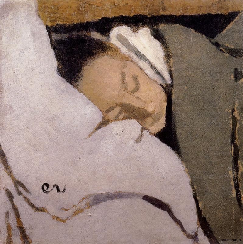 Edouard Vuillard-885477
