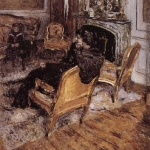 Edouard Vuillard-524385