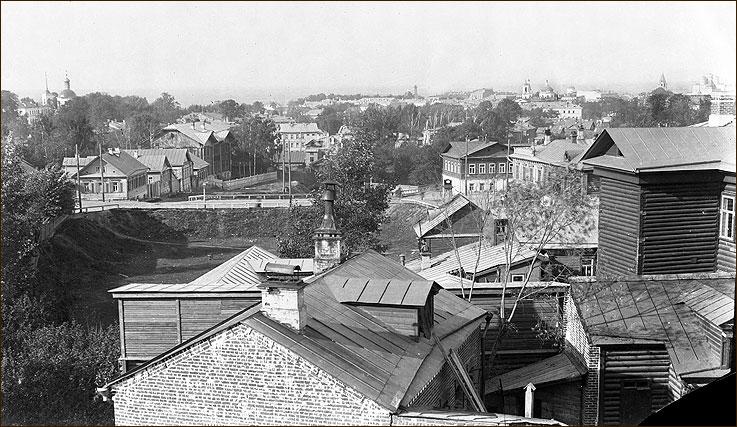 н новг полевая ул 1890-е