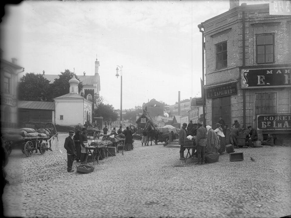 н.н. начало зеленскаго съезда 1901г
