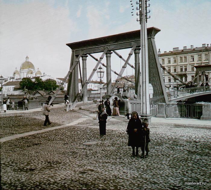 Egyptskňė most, √£.19