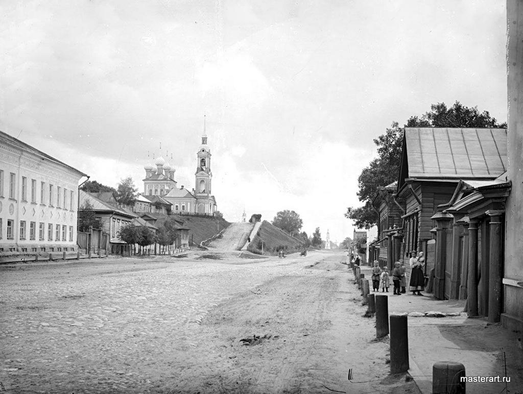 ярославль 1903г а