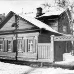 ярославль дом на ул романовской