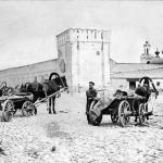 ярославль угличск башня