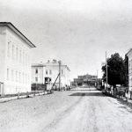 владимирская ул вдали гор театр