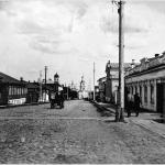 вятка са лобовиков московск ул 1910е