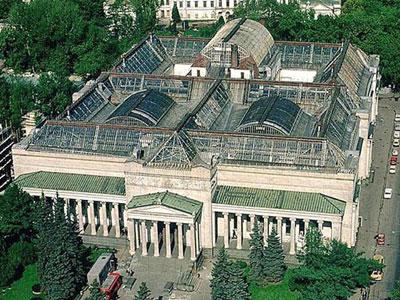 музей пушкина.москва