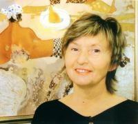 ирина казимирова. художник Казимирова Ирина Николаевна
