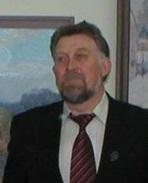 Художник Копысов Павел Иванович