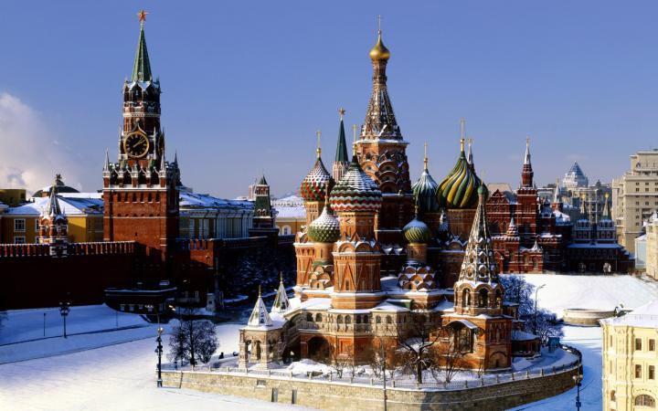 художники россии