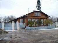 дом музей Пророкова Иваново