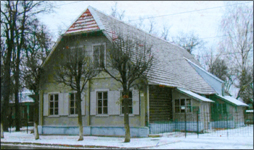 Музей Морозова Иваново