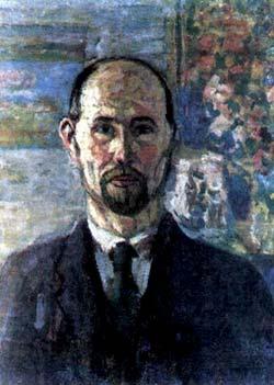 Петровичев Петр Иванович